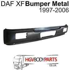 DAF XF 95 Front bumper