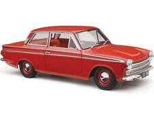 Classic Carlectables Ford Cortina Gt500 Red 1 18th Scale 18708
