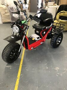 Brand new! Scooterpac invader (Free UK Delivery)