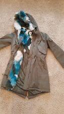GAP coat Size XS Used Once