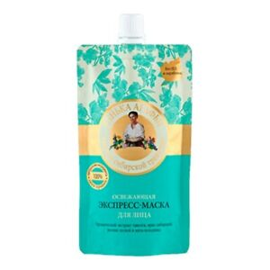 Refreshing face mask by Grandma Agafia, 100 ml