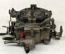 Quadrajet Carburetor 7040511 QT 1970 Chevrolet GMC Truck 350ci Manual trans