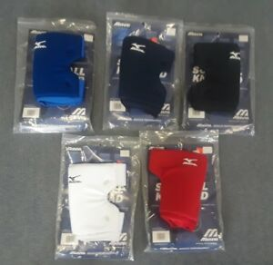 NEW! Mizuno Serious Performance Softball Knee Pad for Girls / Women Color Choice