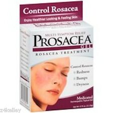 Prosacea Rosacea Treatment Gel, 0.75 oz from USA