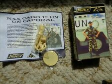 Nimix, N44, Spanish UN United Nations  resin model kit 1/35 scale 54mm, PA
