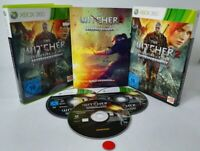 The Witcher 2 Assassins Of Kings Enhanced Edition | Xbox 360 | gebraucht in OVP