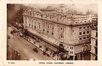 BR93605 opera house kingsway london real photo   uk