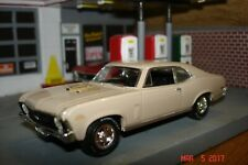 1970 Chevrolet Nova SS 396, 1:43 Rare Tan Version