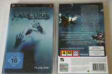 Obscure - The Aftermath  (PSP) Neuware  Multilingua  New