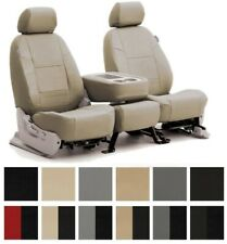 Coverking Leatherette Custom Seat Covers for GMC Sierra