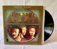The O'Jays - Ship Ahoy [Used Vinyl LP] Gatefold LP Jacket, 140 Gram Vinyl...465a