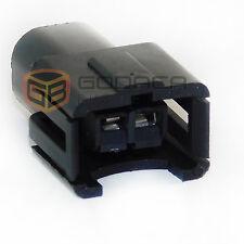 1x Connector male injector Adapters EV1 EV6 LS2 LS3 LS7 LS1 LS6 LT1 plug & play