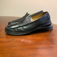 Cole Haan Black Penny Loafers Men's Size 8M