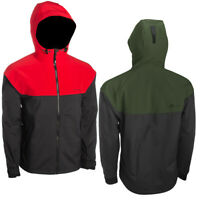 Grundens Water-Resistant Softshell Jacket Fishing Gear Fishing Jacket Outdoor