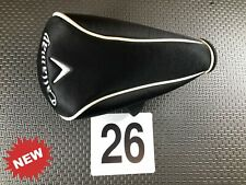 Brand New! Callaway OEM Driver Head Cover! Super Nice! Fast Shipping!