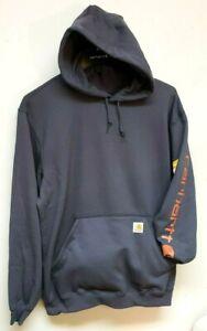 Carhartt K288-BLS LIMITED EDITION 2021 COLOR Logo Sleeve Hooded Sweatshirt