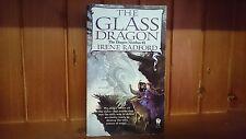 Irene Radford - The Glass Dragon (1994) Book 1 The Dragon Nimbus Series