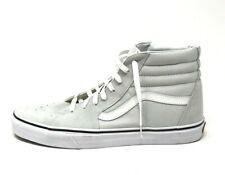 Vans Sk8 Hi Ice Flow White Men's 7.5 Women's 9 Skate Shoes New Skater Pastel Hi