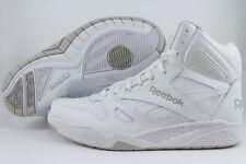 0b848cbfea8e46 Reebok Mens Royal Bb4500h XW Fashion Sneaker White steel 9 4e US