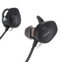 Bose SoundSport wireless bluetooth headphones sport earphone --- BLACK