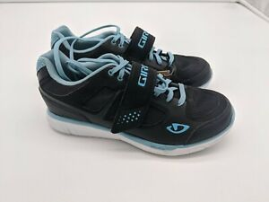 Giro Whynd Indoor Spin Shoes - Size 37