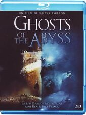 Ghosts of the Abyss - Blu-Ray Disc -