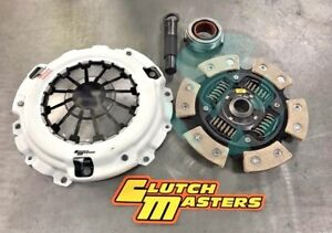 Clutch Masters FX400 6 puck clutch kit  RSX Type-S 02-06 Civic Si 06-11 k20a2