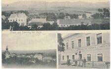 Gruss Aus Sierning bei Steyr Multiview 1910 Austria