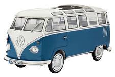 Revell 07009 VW T1 Samba Bus Plastik Modellbausatz 1:16 NEU