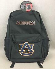 AUBURN UNIVERSITY TIGERS Team Sport Backpack NEW