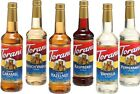 Torani 750 mL Flavoring Syrup 25.4 oz (select flavor below)