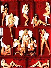 Playboy 01/2007 Januar Kelly Brook,Irene Hoek