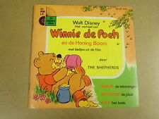 33T SINGLE WALT DISNEY / WINNIE DE POEH