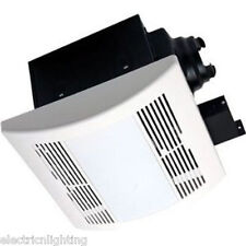 Bathroom Fan Shower Fan Super Quite Exhaust 90Cfm With Humidity Sensor And Light