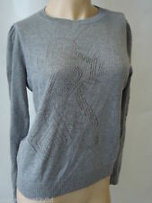 H&M None Thin Waist Length Women's Jumpers & Cardigans