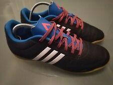 Adidas Ace 15.3 Sala Football Trainers UK 5 Black Non Marking Sole