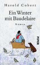 y~ Un WINTER avec BAUDELAIRE - Harold COBERT tb (2011)