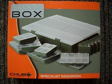 CHUB Smart Box Complete Komplettbox Kasten Kiste