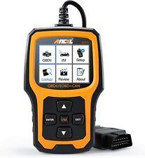 ANCEL AD410 Enhanced OBD II Vehicle Code Reader Automotive OBD2 Scanner Auto