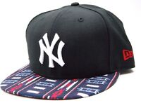 New York NY Yankees New Era 9Fifty A-Tech MLB Baseball Snapback Cap Hat