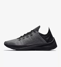 373644a27a26 Nike EXP-X14 Black Dark Grey Wolf Grey AO1554-004 Men s Lifestyle Running  Shoes