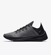 info for ca523 05bdb Nike EXP-X14 Black Dark Grey Wolf Grey AO1554-004 Men s Lifestyle Running  Shoes