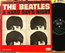 The Beatles A Hard Day's Night Vinyl LP Mono 1st Pressing UAL 3366 Tell Me Why