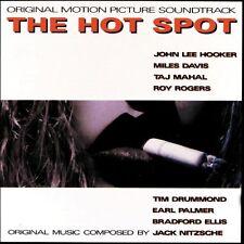 Jack Nitzsche - The Hot Spot [CD]