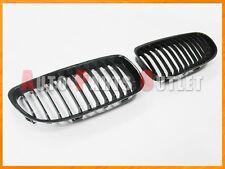 BMW Gloss Black Front Kidney Grille For 09-11 E90 E91 LCI 328i 335i Sedan/Wagon