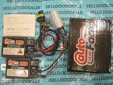 Auto Face LHYT00000096 H1BTA 4300K Conversion HID Xenon Kits 9-16VDC New