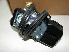 OEM GM ACDELCO LH FRONT DRIVER SIDE DOOR LOCK W/ACTUATOR & CABLE 07 YUKON TAHOE