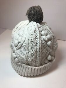 BabyGap Knit Winter Hat For Toddler 1-2 Years. Pre Owned.