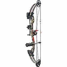 PSE RTS STINGER X 1514SXRCY2970 RH Compound Bow NOS NIB