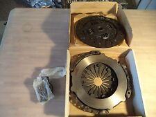 Kupplung Kupplungssatz Ford Escort Fiesta 1.8 D bm-Kupplungsbau 243220001 0920